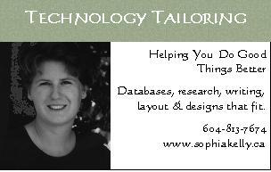 SophiaKellyTechnologyTailoring